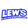 LEW'S RELIABLE HEAT & AIR CONDITIONING