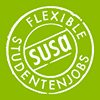 SUSA Flexible Studentenjobs