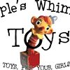 Whipple's Whimsical Toys