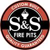 S & S Fire Pits / www.ssfirepits.com