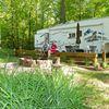 Walnut Creek Campground  & Resort