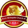 Rock Hill Baptist Church #1