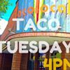 Local Tavern's Taco Local