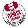Fitness Factory of Charlotte 24/7