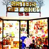 Sisters' Gift Shop