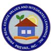 Prime Real Estate Values And Integrated Learnings Inc. - prevail
