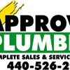 Approved Plumbing - Cleveland, Ohio Plumber