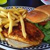 DJ's Diner and Seafood Grill
