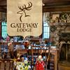 Gateway Lodge Restaurant in Cook Forest