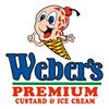 Weber's Premium Ice Cream