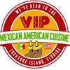 The VIP Mexican Restaurant & Lounge