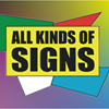 All Kinds of Signs