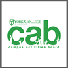YCP Campus Activities Board (CAB)