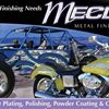 Meclec Metal Finishing