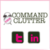 Command Your Clutter