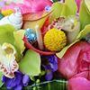 Wedding Flowers by Eleana