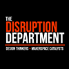 The Disruption Department