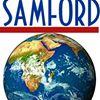 Samford Geography