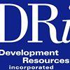 Development Resources, inc. (DRi)