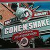 Neaders Cone N Shake