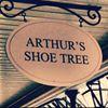 Arthur's Shoe Tree - Bay Village