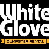 White Glove Dumpster Rental