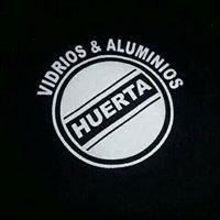 """""""Vidrieria Huerta"""""""
