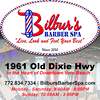 Bilbur's Barber Spa