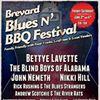 Brevard Blues Festival