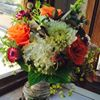Oh So Lovely, Floral Design