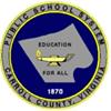 Carroll County VA Public Schools