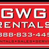 GWG Rentals LTD.