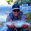 Majestic Enchantment Fly Fishing on The San Juan