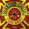 Boulder Creek Volunteer Fire Department thumb
