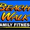 Beach Walk-Fitness