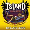 Island Bar & Grill Pawleys