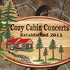 Cozy Cabin Concerts