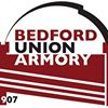 Bedford-Union Armory Revitalization