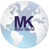 MiKri World LLC Embroidery & Sewing Supplies