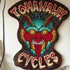 TOMAHAWK CYCLES