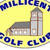 Millicent Mens Golf Club