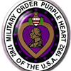 Kern County Chapter 604 Military Order of the Purple Heart