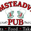 Plumsteadville Pub