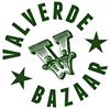 Valverde Bazaar Outdoor Market