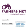 The Farmers Market at Highlands Square