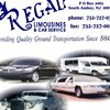 Regal Limousines & Car Service (New Jersey)