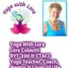 Yoga with Lora