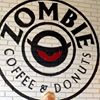Zombie Coffee and Donuts - Athens, GA