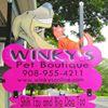 Winky's Pet Boutique- A Truly Unique Pet Boutique