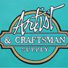 Artist & Craftsman Supply North Portland